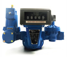 Total Control System Rotary Flow Meter (TCS-700)