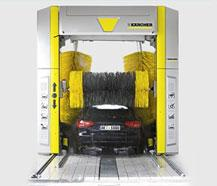 Automatic Vehicle Wash Systems