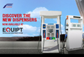 Experience Optimal Safety & More Options with the New Fuel Dispensers from Lanfeng
