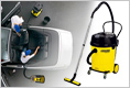 Karcher® Vacuum for Professional Applications: On Sale!
