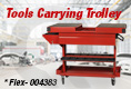 Here is Why You Need The Tools Carrying Trolley