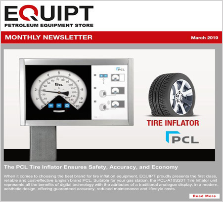 EQUIPT E-newsletter (March 2019)